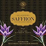 #3: Sofias Pure Kashmiri Saffron - 3 Grams - from The Local Farmers Co Operative @ Pampore Srinagar Kashmir