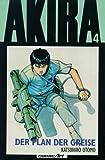 Akira, Bd.4, Der Plan der Greise
