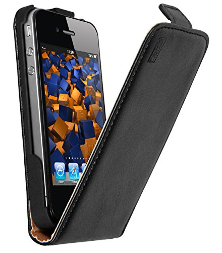 asche Flip Case für iPhone 4S 4 ()