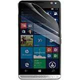 HP Elite x3 Privacy Screen Filtre de confidentialité transparent pour téléphone portable/SmartPhone HP (1 pack)