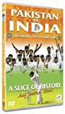 Pakistan Vs India Test 2004 [Import anglais]
