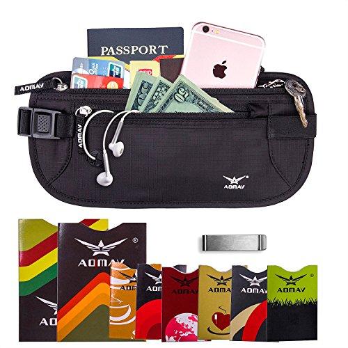 aomay-dinero-cinturon-para-rfid-cartera-de-viaje-con-6-x-tarjeta-de-credito-protector-de-pantalla-y-