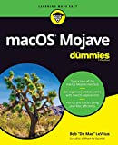 macOS Mojave For Dummies (For Dummies (Computer/Tech))
