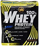 All Stars 100% Whey Protein, Schoko, 1er Pack (1 x 500 g)