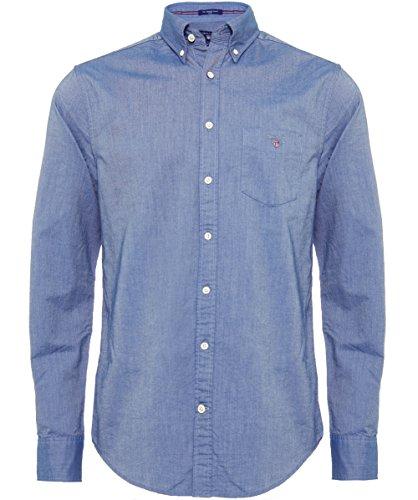 Gant Men's The Oxford Shirt Long Sleeve Casual Shirt