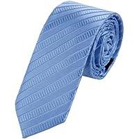 EAE1A36 sera del progettista di seta multicolore Classic Mens Skinny Cravatta By Epoint