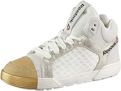 Reebok Dance Urtempo Mid 3 lth V66052, Chaussures fitness - 42.5 EU