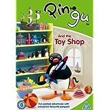 Pingu and the Toyshop