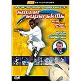 Soccer Superskills With Jay Jay Okocha