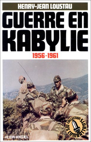 Guerre en Kabylie 1956-1961 (Collection