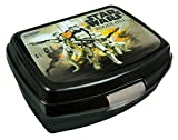 Scooli SWRO9901 Brotzeitdose, Disney Star Wars Rogue One
