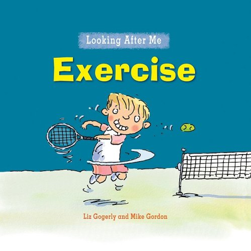 Exercise (Looking After Me)