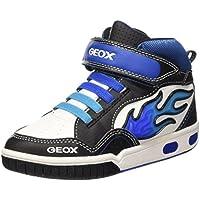 Geox Jungen Jr Gregg A High-Top