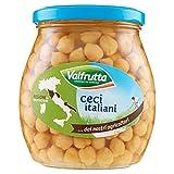 Valfrutta Ceci Italiani  - 570 gr