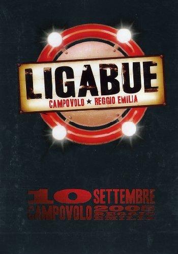 Ligabue - Campovolo settembre 2005