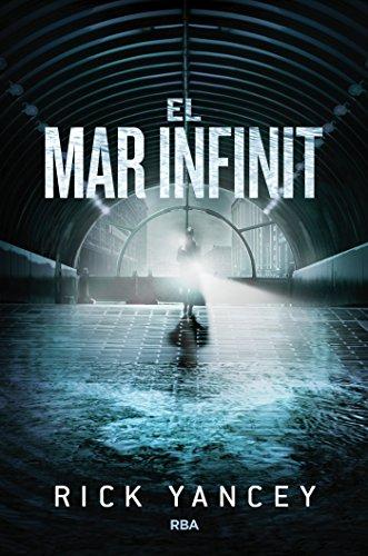El mar Infinit (La cinquena onada) (Catalan Edition)