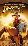 Indiana Jones, tome 5 - Indiana Jones et la malédiction de la licorne