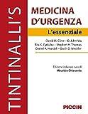 eBook Gratis da Scaricare Medicina d urgenza L essenziale (PDF,EPUB,MOBI) Online Italiano