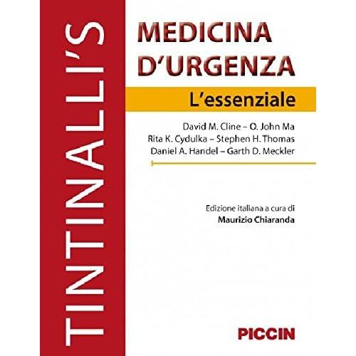 Medicina D'urgenza. L'essenziale