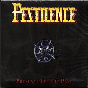 Pestilence Im Konzert