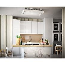 suchergebnis auf f r 90 cm dunstabzugshaube deckenmontage inselhaube. Black Bedroom Furniture Sets. Home Design Ideas