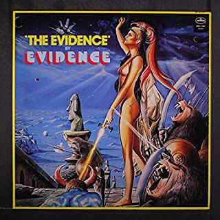 the evidence LP