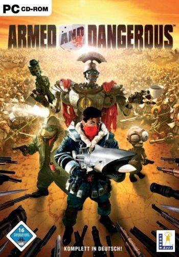 Armed + Dangerous