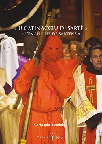 U Catinacciu Di Sarte - l'Enchaine de Sartene