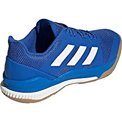 adidas Herren Sportschuhe Stabil Bounce EF0208 000 blau 770275