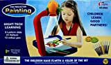 Projector Paintin Game Toy Set For kids