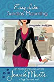 Easy Like Sunday Mourning by Jennie Marts