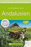 Bruckmanns Wanderführer Andalusien - Michael Ahrens