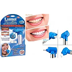 Buyerzone Smile Tooth Polisher Cleaner And Whitening Kit