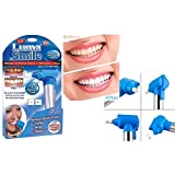 Best Teeth Whitening Products - Buyerzone Tooth Polisher Whitener Stain Remover with LED Review