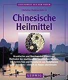 Chinesische Heilmittel - Christine Li