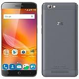 'ZTE BLADE A610-5Smartphone (4G, Mediatek MT6735, 2GB RAM, 8GB interne Speicher, Bluetooth, WLAN, Android)