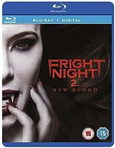 Fright Night 2: New Blood [Blu-ray]