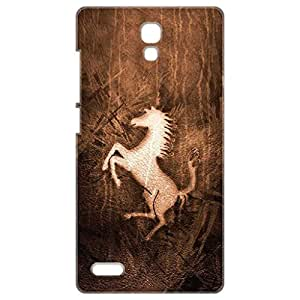 a AND b Designer Printed Mobile Back Cover / Back Case For Xiaomi Redmi Note Prime / Xiaomi Redmi Note (XOM_NP_3D_340)