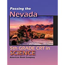 Passing the Nevada 5th Grade CRT in Science