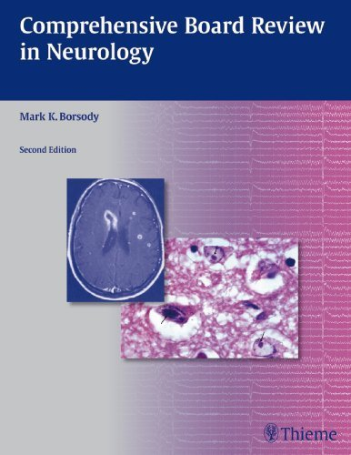 Comprehensive Board Review in Neurology (2012-10-23)