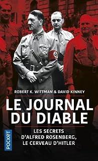 Le journal du diable par Robert K. Wittman