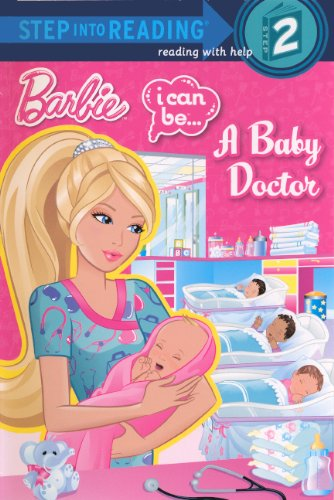 or (Barbie I Can Be...: Step into Reading, Step 2) ()