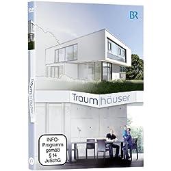 Traumhäuser [2 DVDs]