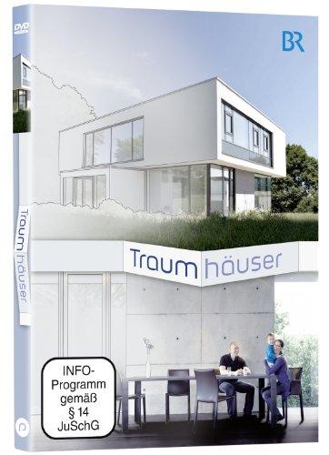 Traumhäuser (2 DVDs)
