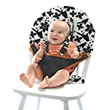 My Little Seat The Travel High Chair (Coco Snow)