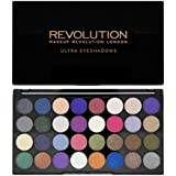 Makeup Revolution London 32 Eyeshadow Palette Eyes Like Angels, 16g