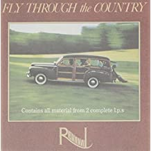 Fly Through the Country