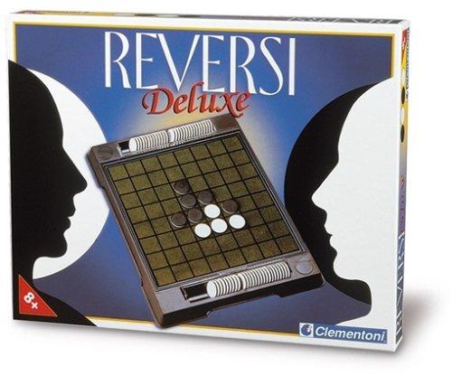 16043 - Clementoni Reversi Deluxe