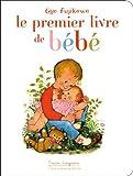 Tout carton - Le premier livre de bébé