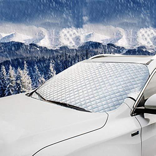 Y56 Windschutzscheibe Abdeckung Winter Winterschutz Sno…   00768766259413